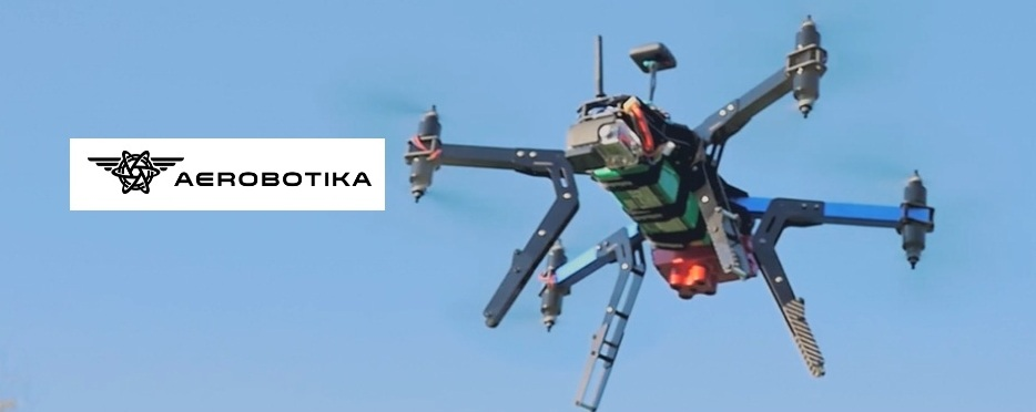 Aerobotika