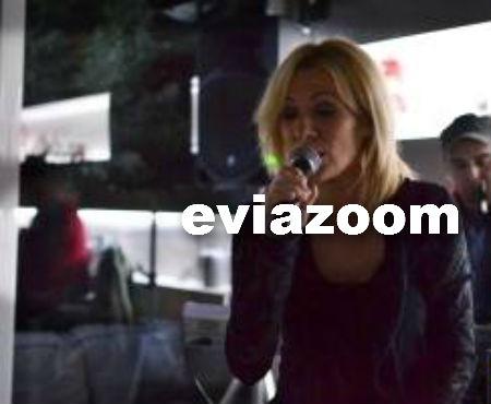 Χαλκίδα: Θρήνος για την 34χρονη τραγουδίστρια που σκοτώθηκε σε τροχαίο (ΦΩΤΟ)