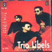 Trio Libels - Bila Itu Maumu ( Album 1993 )