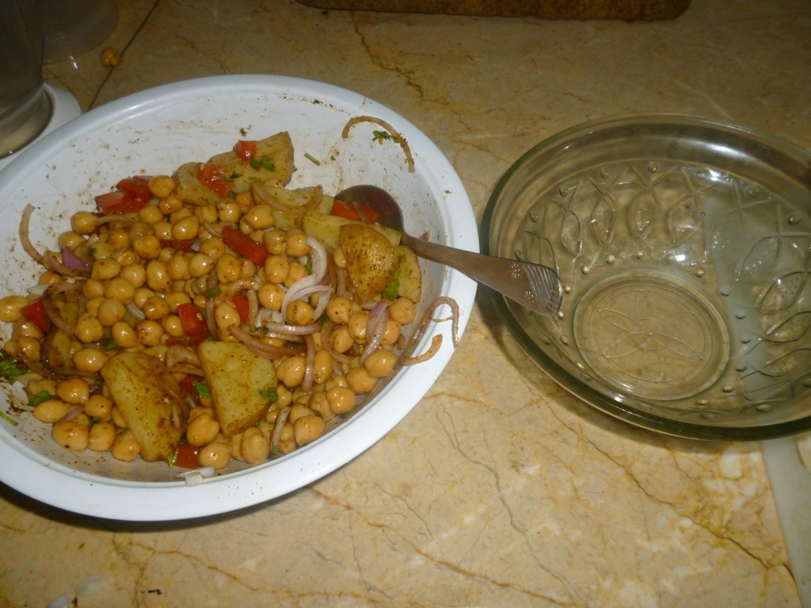 Chaat Anardana Hari Mirch Recipe — Dishmaps