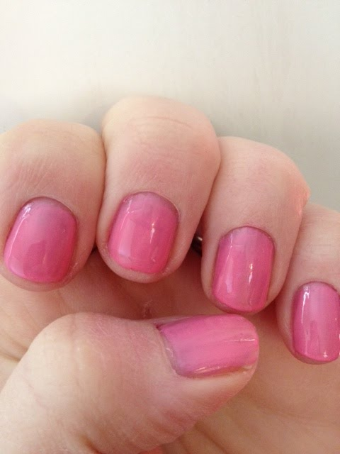 NOTD ~ ORLY - It\'s Not Me, It\'s You - Love for Lacquer
