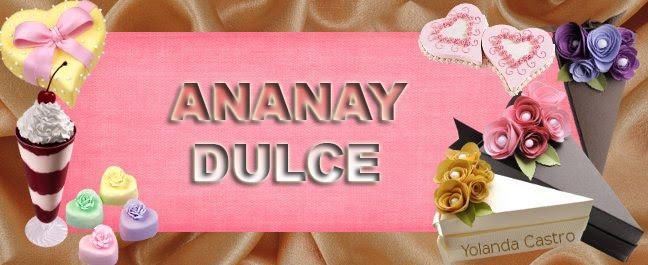 Ananay Dulce