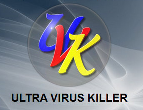 UVK Ultra Virus Killer 6.8.0.0 Free Download