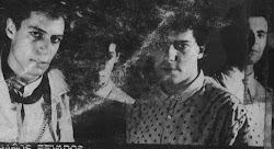 Baños Privados 1987