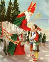 Traditii si obiceiuri de Mos Nicolae