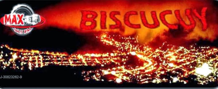 BISCUCUY ESTADO PORTUGUESA (MAXSTEREO 98.5 FM LA RADIO ALTERNATIVA DEL PUEBLO) BIENVENIDOS...