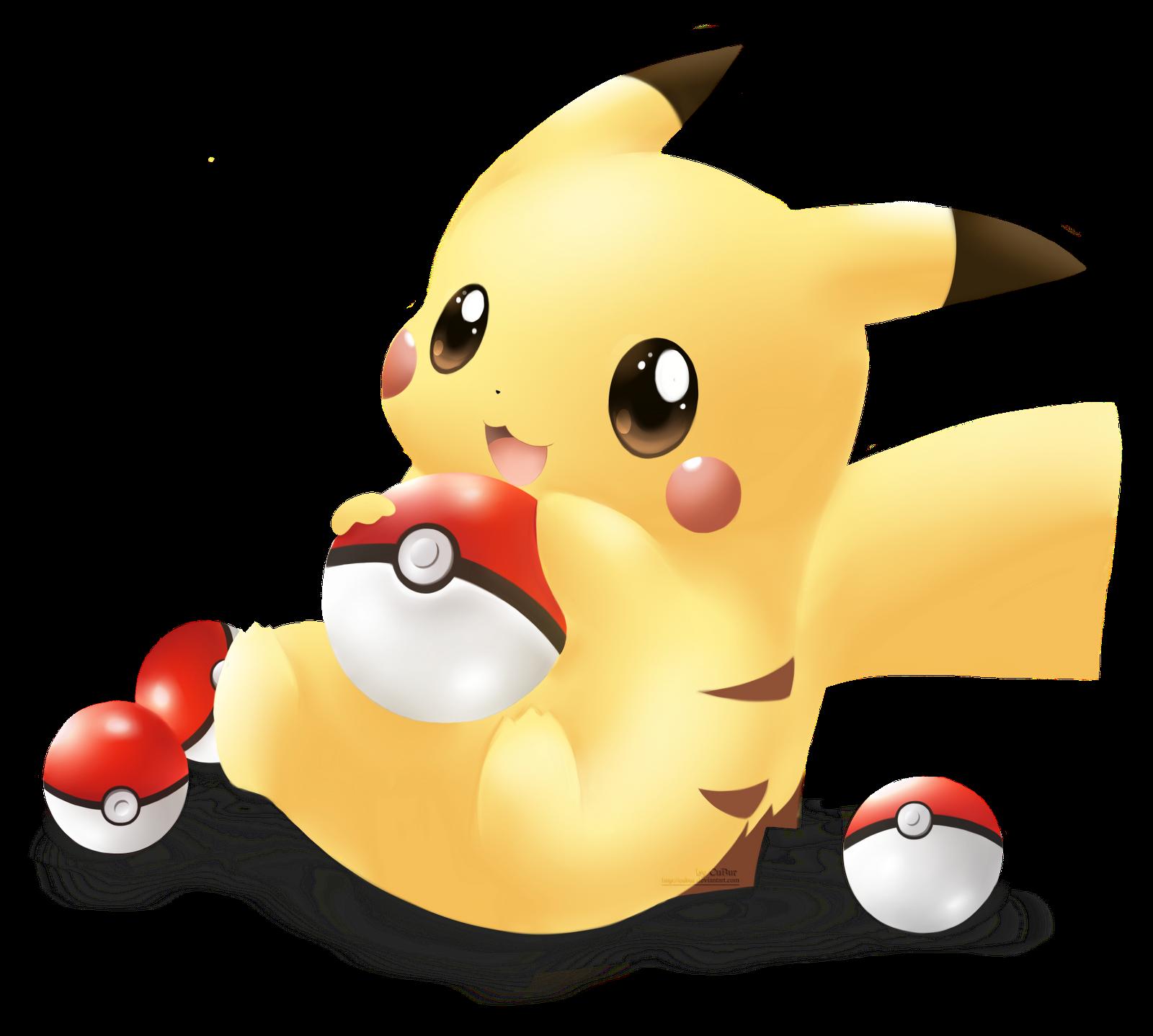 Cubur drawings pika pika pikachu - Pikachu kawaii ...