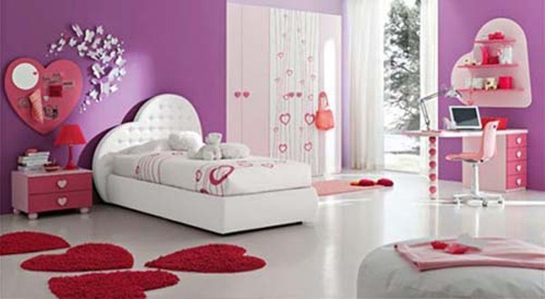 Interior bedroom design hd pictures