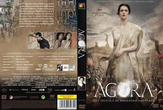Agora-dvd