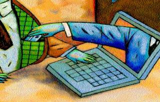Phishing - uwaga na oszustów