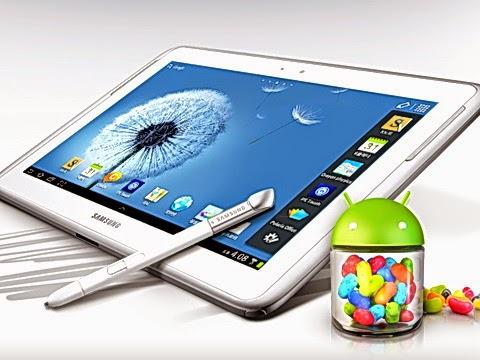 Spesifikasi lengkap dan harga Samsung Galaxy note 8.0 N5100terbaru