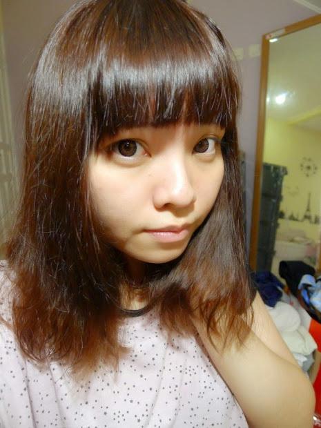beauty deedee young hair