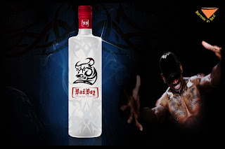 Vodka Bad Boy