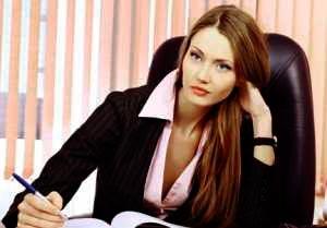Деловой дресс-код для женщины