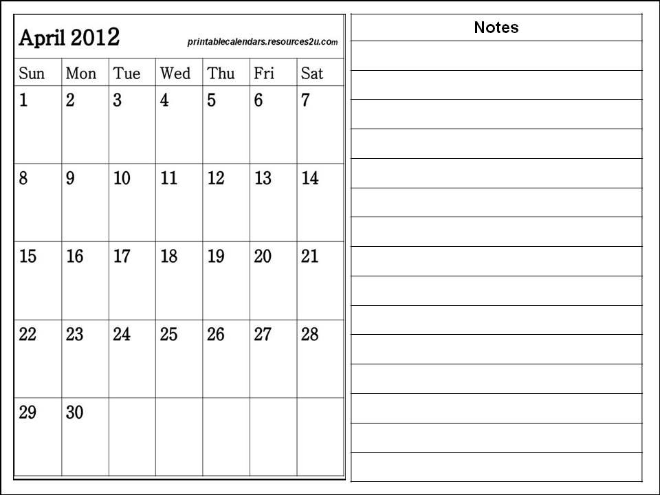 April Calendar Notes : Help me write a speech about jobs of treasure