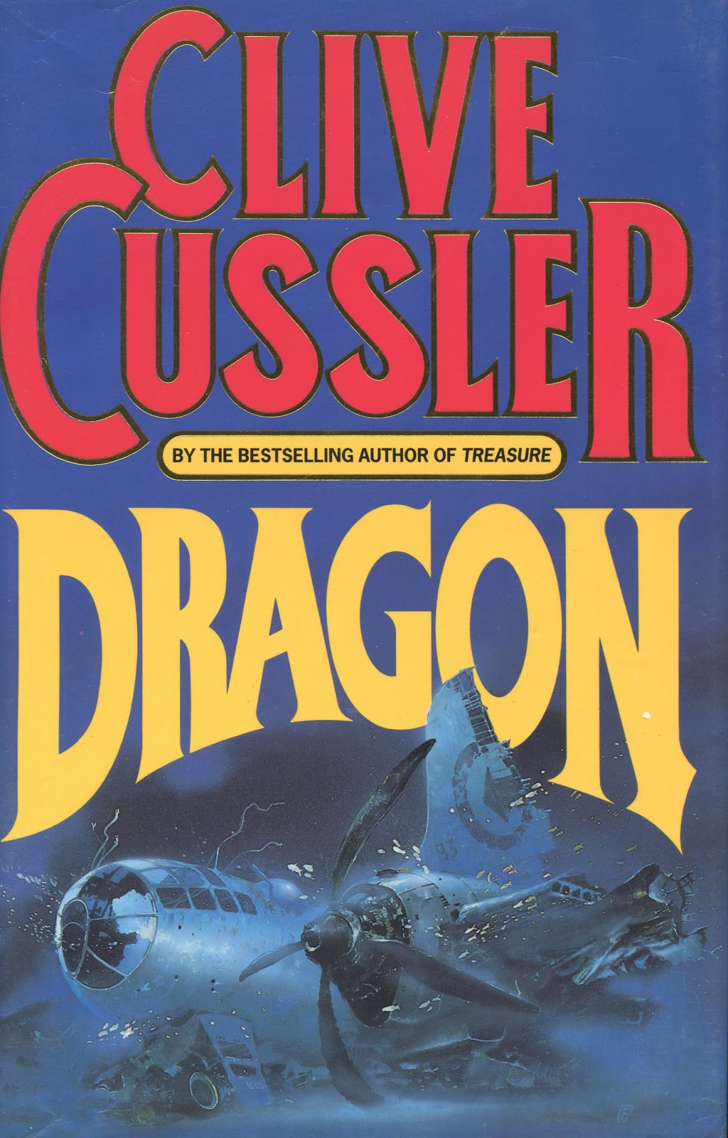 clive cussler book collecting  the dirk pitt  r  novels