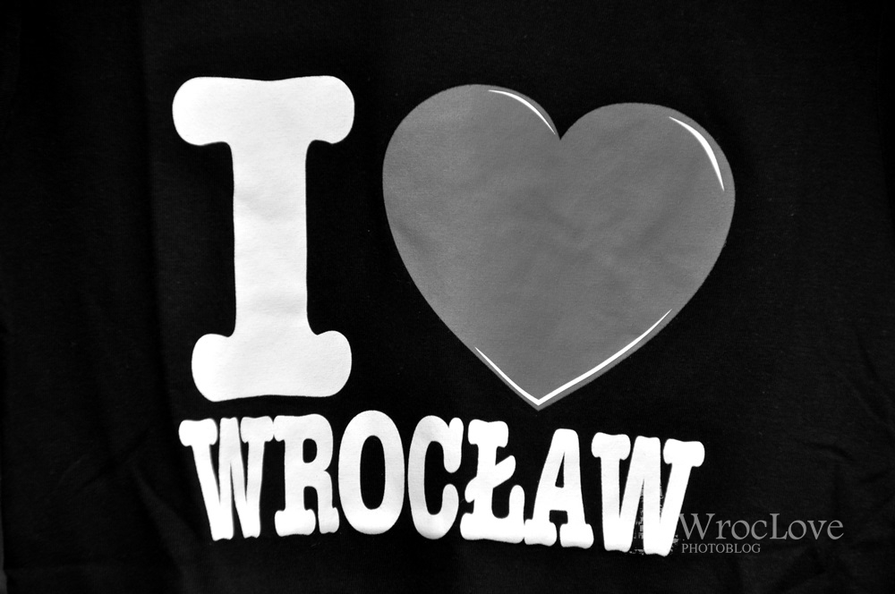 WrocLove Pgotoblog - Wrocław in black and white photos
