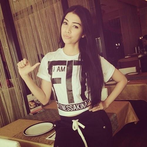 Sharifah Sakinah dedah bakal suami dan akan nikah mac 2015