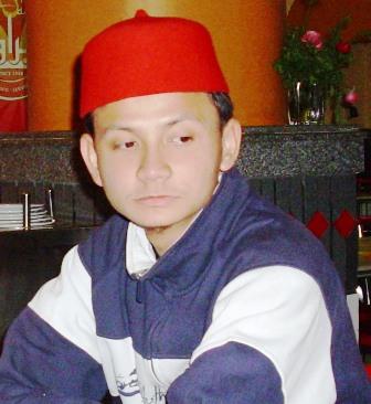 KENALI TARBUS MERAH