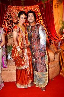 Bappa Lahiri & Taneesha Verma
