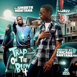 Gucci Mane,Chief Keef Trap On The Blow 4