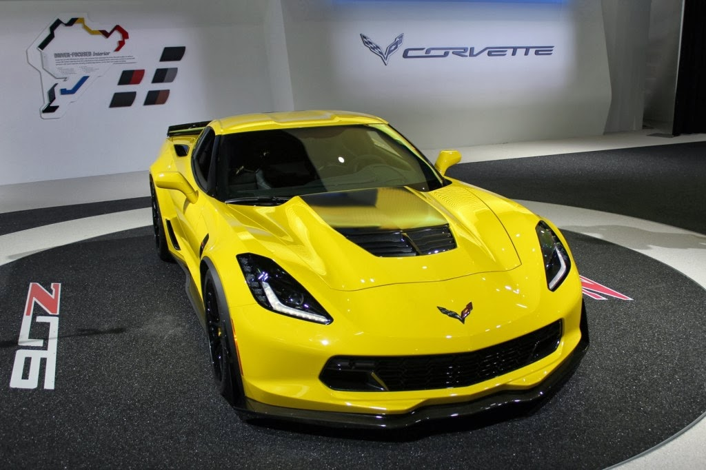 2014 chevy corvette stingray coupe c7 corvette release date prices. Cars Review. Best American Auto & Cars Review