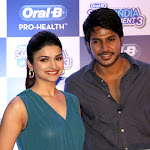 Prachi Desai Looks Beautiful At The ' Oral B Smile India' Campaign Launch