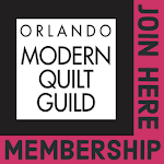 Become a Member of the Orlando Modern Quilt Guild