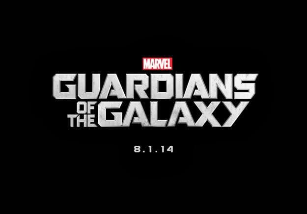 Guardiões da Galáxia - Veja novas fotos dos sets de filmagens!