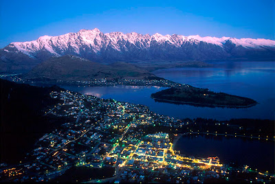 Travel New Zealand in Style