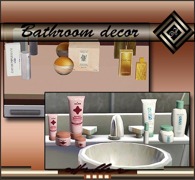Disney bathroom decor