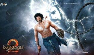 Bahubali 2 Movie Collection