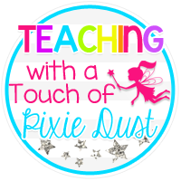 Teaching with a Touch of Pixie Dust