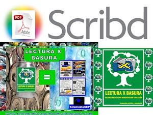 BIBLIOTECA DIGITAL LECTURA X BASURA