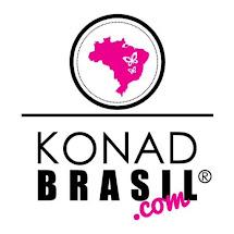 Konad Brasil.com ♥