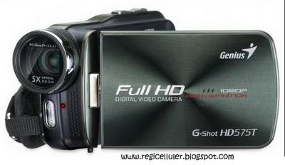 Genius-G-Shot-HD575T