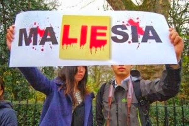 Di Sebalik Tragedi MH370, CNN Ada Agenda Tersembunyi, Buat Dunia Benci Malaysia