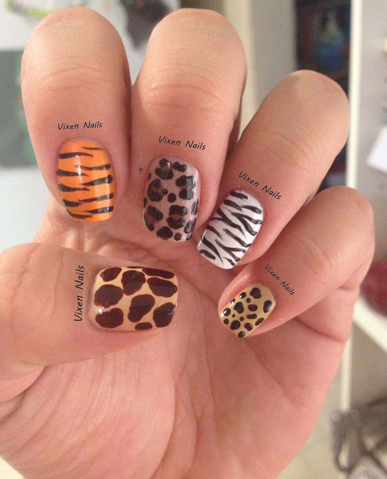 Nails by Nicole in Albuquerque New Mexico | Nails