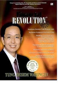Buku Tung Desem Waringin Financial Revolution