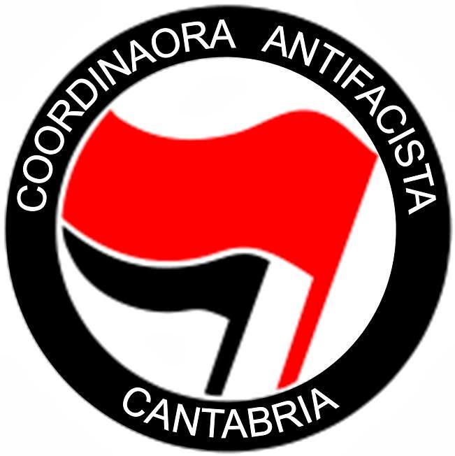COORDINADORA ANTIFASCISTA CANTABRIA