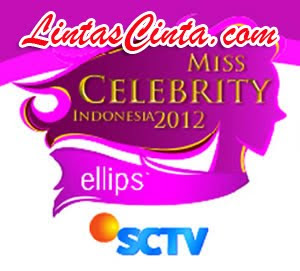 Pemenang Miss Celebrity SCTV 2012
