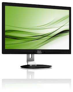 Daftar Harga LCD Monitor Philips Terbaru Agustus 2013