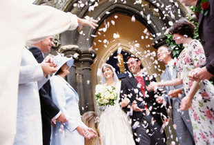 Why Thousands Of Couples Are Getting Married On 12-12-12