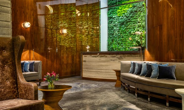Luxury Design Manifested at Hotel Hugo: Doors Open in Downtown New York