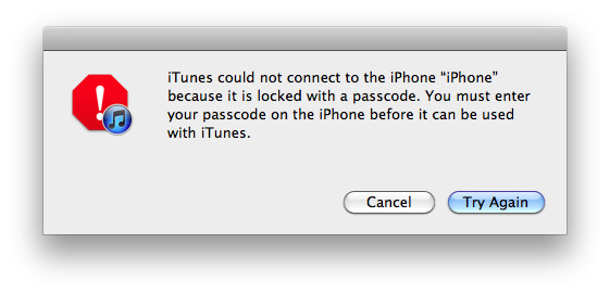how to connect your iphone to itunes