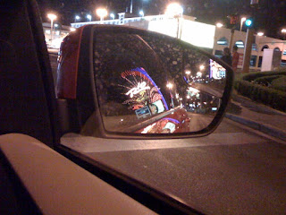Rio in the Rearview