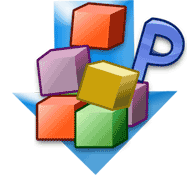 Puran Defrag Free Edition - logo