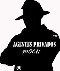 Compañia AGENTES PRIVADOS MOCH CIA LTDA