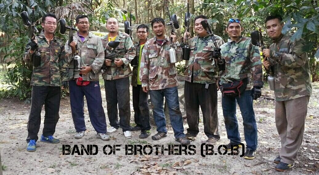 BAND OF BROTHERS (B.O.B)