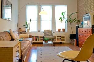 Tips Memilih Furniture untuk Ruang Minimalis